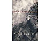 Szczegóły książki SAMOBÓJCZA RUNDA