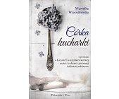 Szczegóły książki CÓRKA KUCHARKI
