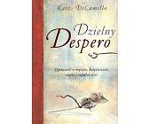 Szczegóły książki DZIELNY DESPERO