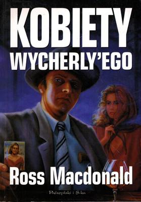 KOBIETY WYCHERLY'EGO