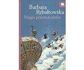 Szczegóły książki MAGIA PRZEZNACZENIA