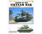 Szczegóły książki ARMOR OF THE VIETNAM WAR (1) - ALLIED FORCES (ARMOR AT WAR SERIES 7007)