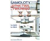 Szczegóły książki SAMOLOTY LOTNICTWA CYWILNEGO
