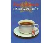 Szczegóły książki HISTORIA ANGLIKÓW