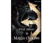Szczegóły książki MAGIA CHAOSU