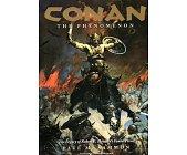 Szczegóły książki CONAN THE PHENOMENON