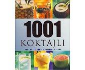 Szczegóły książki 1001 KOKTAJLI