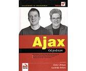 Szczegóły książki AJAX OD PODSTAW