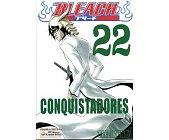 Szczegóły książki BLEACH - 22 - CONQUISTADORES