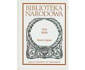 Szczegóły książki KAZANIA SEJMOWE (SKARBY BIBLIOTEKI NARODOWEJ)