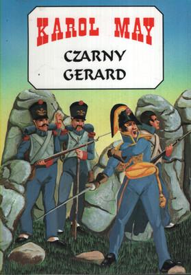 CZARNY GERARD