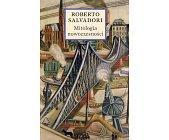 Szczegóły książki MITOLOGIA NOWOCZESNOŚCI