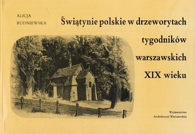 ŚWIĄTYNIE POLSKIE W DRZEWORYTACH...