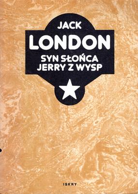 SYN SŁOŃCA, JERRY Z WYSP