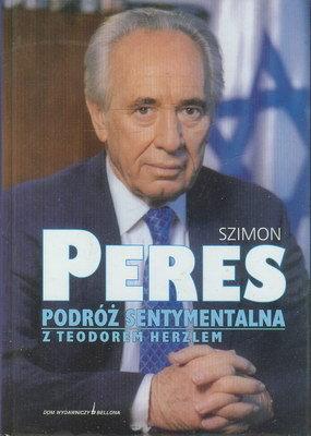PODRÓŻ SENTYMENTALNA Z TEODOREM HERZLEM