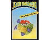 Szczegóły książki JAZON BOBROWSKI