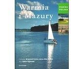 Szczegóły książki PIĘKNA POLSKA - WARMIA I MAZURY