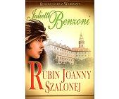 Szczegóły książki RUBIN JOANNY SZALONEJ
