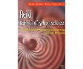 Szczegóły książki REIKI - TECHNIKI, KTÓRYCH POTRZEBUJESZ