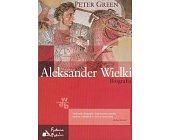 Szczegóły książki ALEKSANDER WIELKI