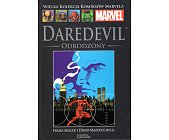 Szczegóły książki DAREDEVIL - ODRODZONY (MARVEL 20)