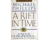 Szczegóły książki A RIFT IN TIME