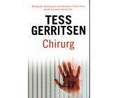 Szczegóły książki CHIRURG