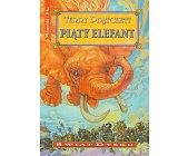 Szczegóły książki PIĄTY ELEFANT