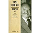 Szczegóły książki FELIETONY. TOM 2