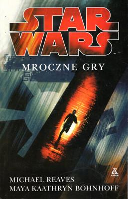 STAR WARS - MROCZNE GRY