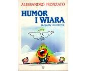 Szczegóły książki HUMOR I WIARA