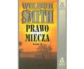 Szczegóły książki PRAWO MIECZA - 2 TOMY
