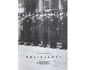 Szczegóły książki POLICJANCI