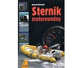 Szczegóły książki STERNIK MOTOROWODNY