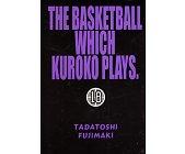 Szczegóły książki KUROKO'S BASKET - TOM 18