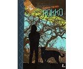 Szczegóły książki ROKKO
