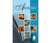 Szczegóły książki AFORYZMY GREKÓW