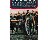 Szczegóły książki GERMAN MILITARY FORCES OF THE 19TH CENTURY