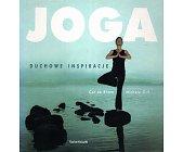 Szczegóły książki JOGA. DUCHOWE INSPIRACJE