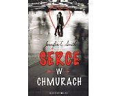 Szczegóły książki SERCE W CHMURACH