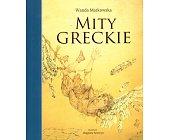 Szczegóły książki MITY GRECKIE