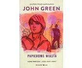 Szczegóły książki PAPIEROWE MIASTA