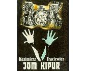 Szczegóły książki JOM KIPUR