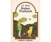 Szczegóły książki KUBUŚ PUCHATEK