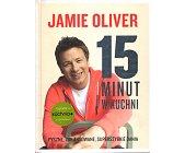 Szczegóły książki 15 MINUT W KUCHNI