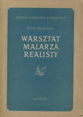 WARSZTAT MALARZA REALISTY