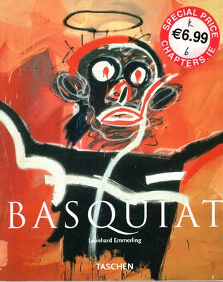 JEAN-MICHEL BASQUIAT 1960-1988