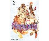 Szczegóły książki NORAGAMI - 2