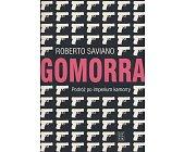 Szczegóły książki GOMORRA