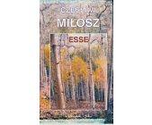 Szczegóły książki ESSE